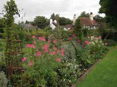 Selborne house and gardens - smaller