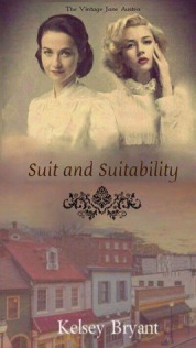 Suit and Suitability Cover